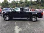 2018 F-150 SuperCrew Cab 4x4,  Pickup #5F3143 - photo 5