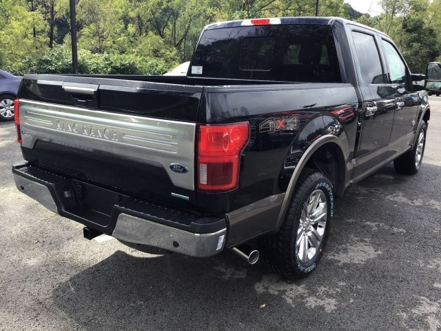 2018 F-150 SuperCrew Cab 4x4,  Pickup #5F3145 - photo 7