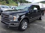 2018 F-150 SuperCrew Cab 4x4,  Pickup #5F3145 - photo 1