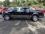 2018 F-150 SuperCrew Cab 4x4,  Pickup #5F3145 - photo 5