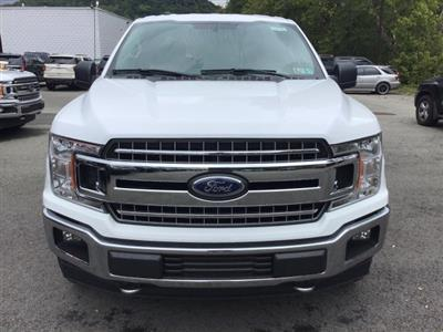 2018 F-150 SuperCrew Cab 4x4,  Pickup #5F3184 - photo 4