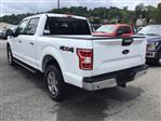 2018 F-150 SuperCrew Cab 4x4,  Pickup #5F3184 - photo 2
