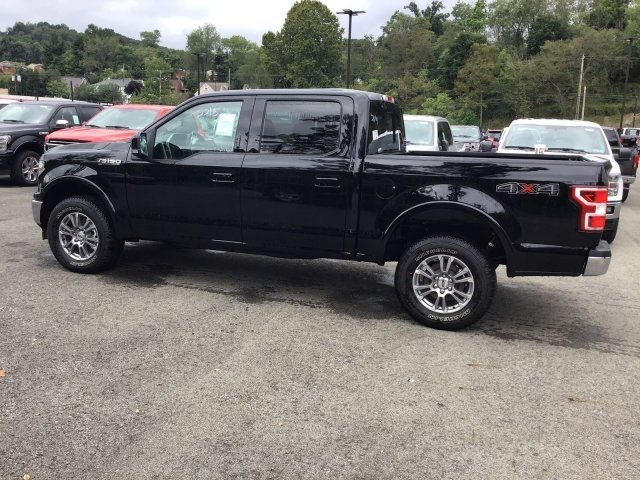 2018 F-150 SuperCrew Cab 4x4,  Pickup #5F3197 - photo 6