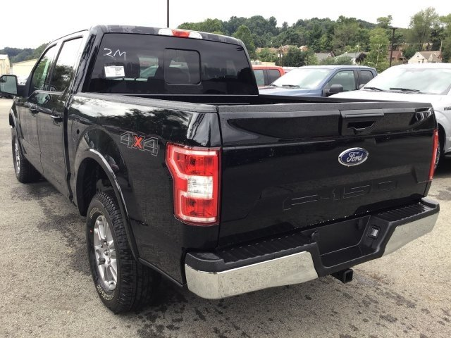 2018 F-150 SuperCrew Cab 4x4,  Pickup #5F3197 - photo 2