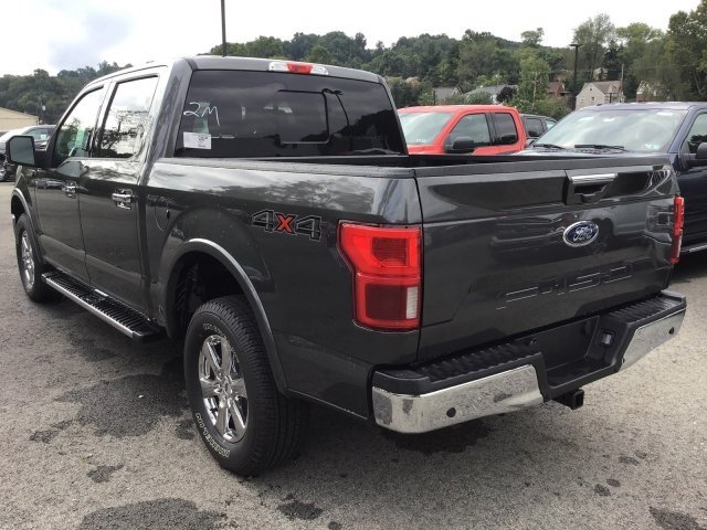 2018 F-150 SuperCrew Cab 4x4,  Pickup #5F3243 - photo 2