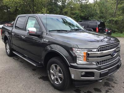 2018 F-150 SuperCrew Cab 4x4,  Pickup #5F3243 - photo 3