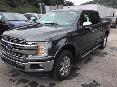 2018 F-150 SuperCrew Cab 4x4,  Pickup #5F3243 - photo 1