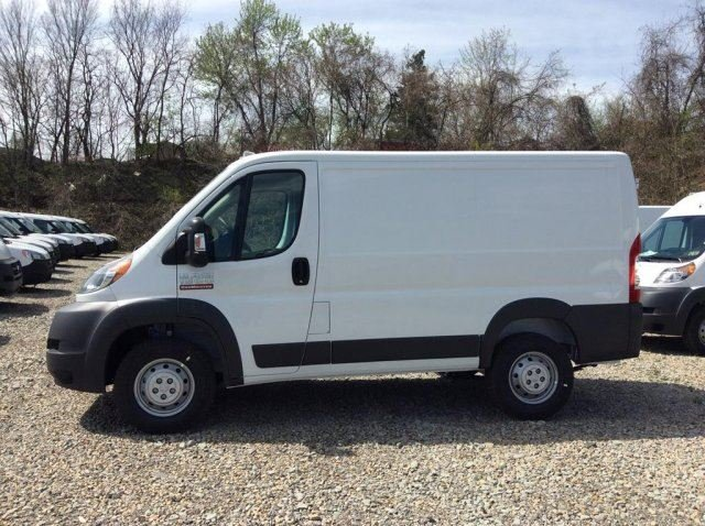2017 ProMaster 1500 Low Roof, Cargo Van #C14110 - photo 5