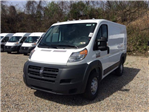 2017 ProMaster 1500 Low Roof, Cargo Van #C14110 - photo 1