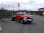 2018 Ram 3500 Regular Cab DRW 4x4,  Cab Chassis #C14966 - photo 3