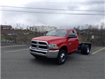 2018 Ram 3500 Regular Cab DRW 4x4,  Cab Chassis #C14966 - photo 1