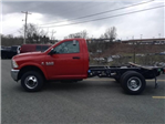 2018 Ram 3500 Regular Cab DRW 4x4,  Cab Chassis #C14966 - photo 4