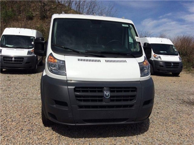 2018 ProMaster 1500 Standard Roof, Cargo Van #C15375 - photo 4