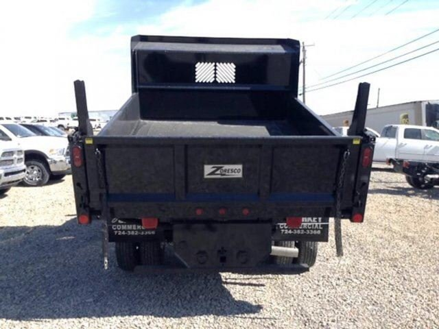 2018 Ram 3500 Regular Cab DRW 4x4, Dump Body #C15528 - photo 6