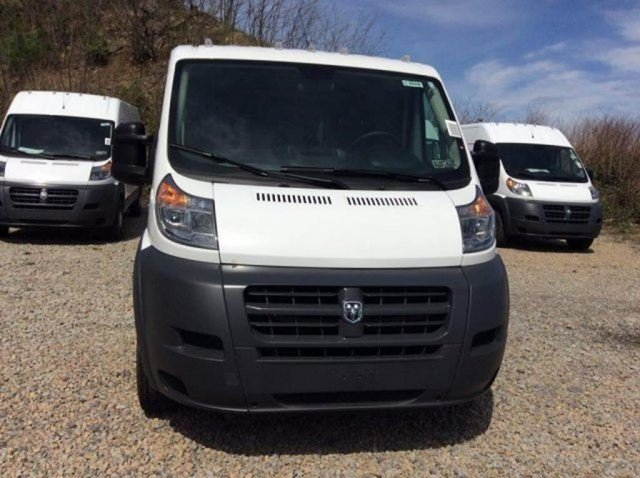 2018 ProMaster 1500 Standard Roof 4x2,  Empty Cargo Van #C15574 - photo 23