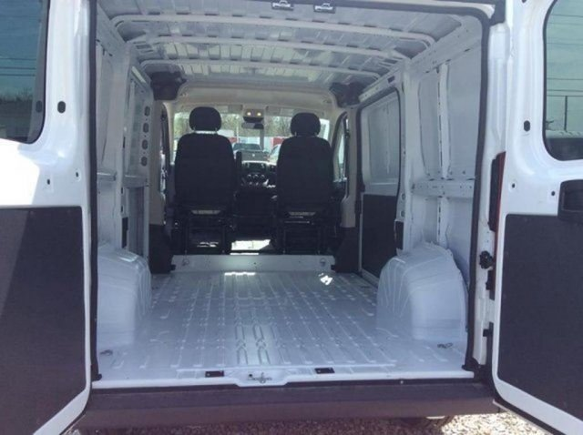 2018 ProMaster 1500 Standard Roof 4x2,  Empty Cargo Van #C15574 - photo 2