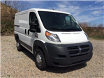 2018 ProMaster 1500 Standard Roof 4x2,  Empty Cargo Van #C15574 - photo 4