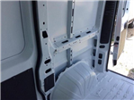 2018 ProMaster 1500 Standard Roof 4x2,  Empty Cargo Van #C15574 - photo 10