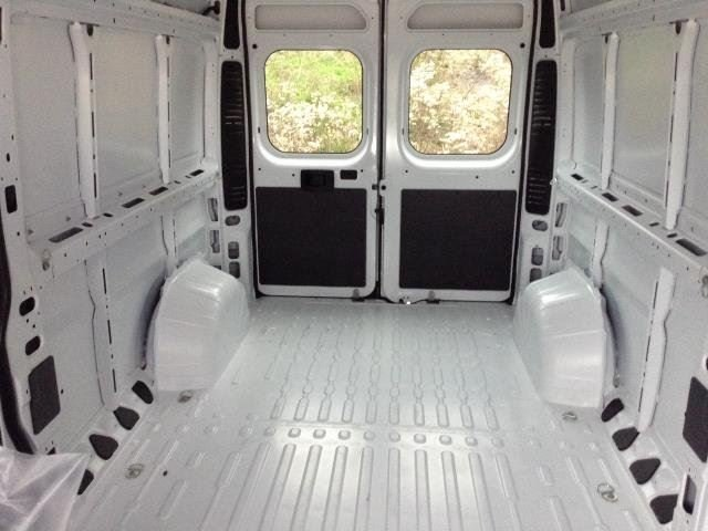 2018 ProMaster 1500 High Roof, Cargo Van #C15577 - photo 17