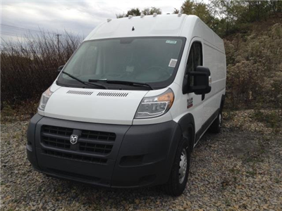 2018 ProMaster 1500 High Roof FWD,  Empty Cargo Van #C15577 - photo 1