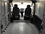 2018 ProMaster 1500 High Roof FWD,  Empty Cargo Van #C15577 - photo 2