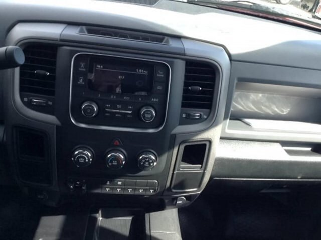 2018 Ram 3500 Regular Cab DRW 4x4,  Cab Chassis #C15590 - photo 14