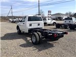 2018 Ram 3500 Regular Cab DRW 4x4,  Cab Chassis #C15630 - photo 1