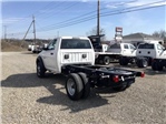 2018 Ram 5500 Regular Cab DRW 4x4,  Cab Chassis #C15701 - photo 2