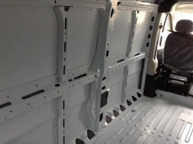 2018 ProMaster 2500 High Roof, Cargo Van #C15706 - photo 21