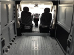 2018 ProMaster 2500 High Roof, Cargo Van #C15706 - photo 1