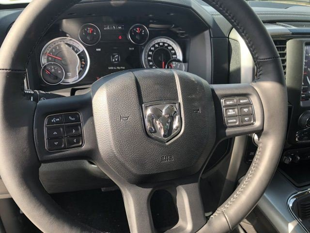 2018 Ram 1500 Crew Cab 4x4, Pickup #C15764 - photo 10