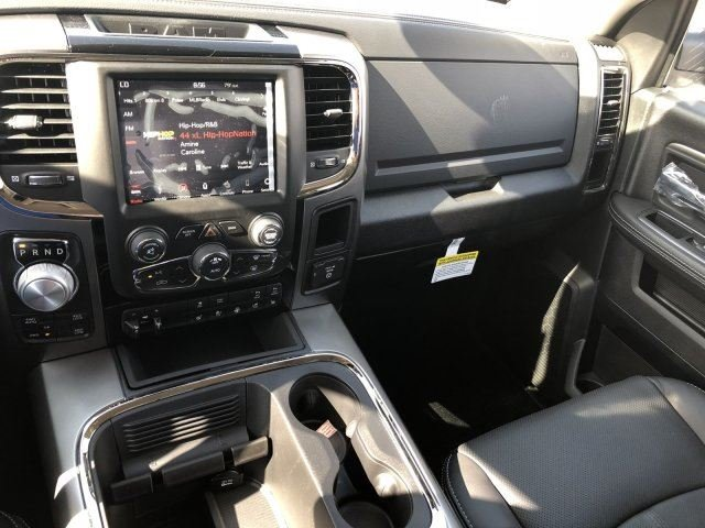 2018 Ram 1500 Crew Cab 4x4, Pickup #C15764 - photo 14