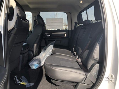 2018 Ram 1500 Crew Cab 4x4, Pickup #C15764 - photo 7