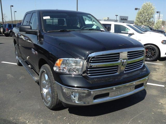 2018 Ram 1500 Crew Cab 4x4, Pickup #C15884 - photo 1