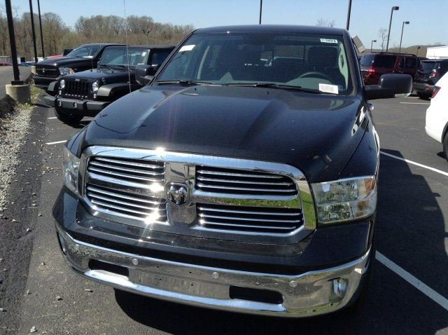 2018 Ram 1500 Crew Cab 4x4, Pickup #C15884 - photo 4