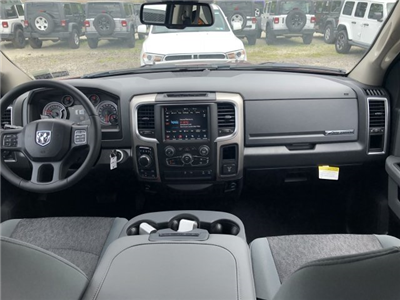 2018 Ram 1500 Crew Cab 4x4,  Pickup #C16025 - photo 5