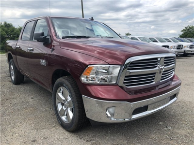 2018 Ram 1500 Crew Cab 4x4,  Pickup #C16025 - photo 3