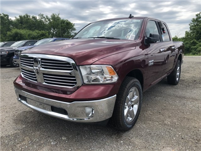 2018 Ram 1500 Crew Cab 4x4,  Pickup #C16025 - photo 1