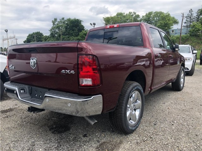 2018 Ram 1500 Crew Cab 4x4,  Pickup #C16025 - photo 4