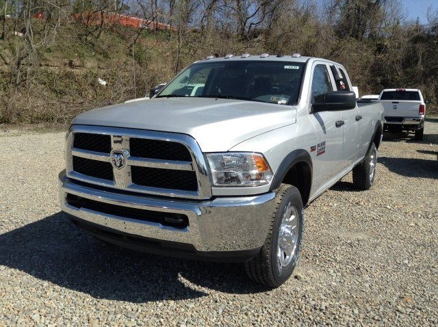 2018 Ram 2500 Crew Cab 4x4,  Pickup #C16036 - photo 1