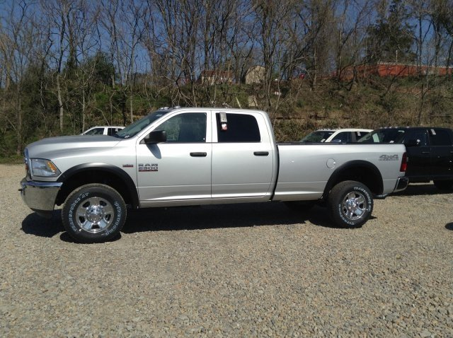 2018 Ram 2500 Crew Cab 4x4,  Pickup #C16036 - photo 5