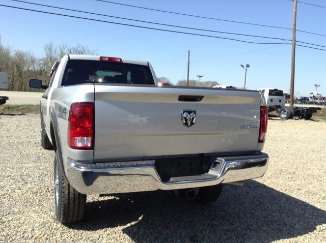 2018 Ram 2500 Crew Cab 4x4,  Pickup #C16036 - photo 2