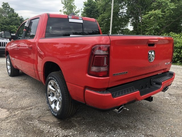 2019 Ram 1500 Crew Cab 4x4,  Pickup #C16159 - photo 2