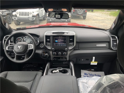 2019 Ram 1500 Crew Cab 4x4,  Pickup #C16159 - photo 5