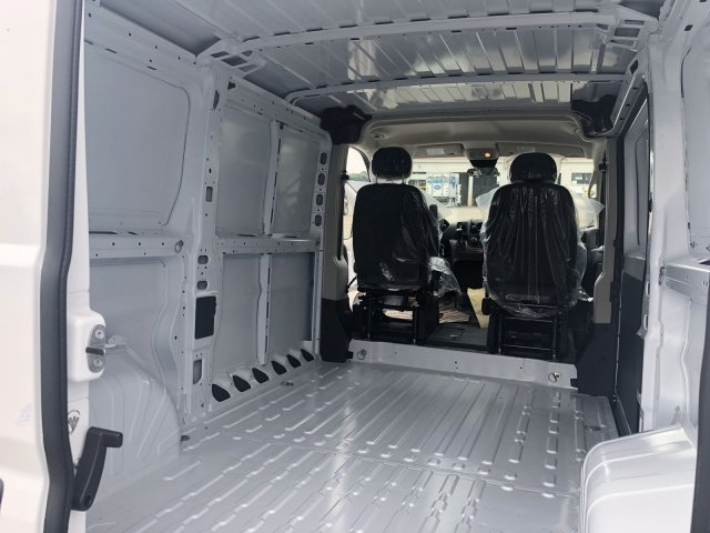 2018 ProMaster 1500 Standard Roof FWD,  Empty Cargo Van #C16390 - photo 2
