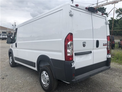 2018 ProMaster 1500 Standard Roof FWD,  Empty Cargo Van #C16390 - photo 4