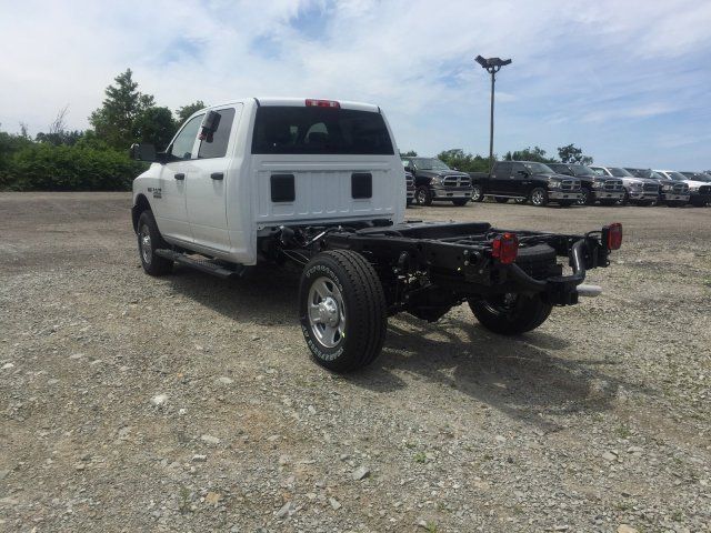 2018 Ram 2500 Crew Cab 4x4,  Cab Chassis #C16487 - photo 2