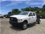 2018 Ram 2500 Crew Cab 4x4,  Cab Chassis #C16487 - photo 1