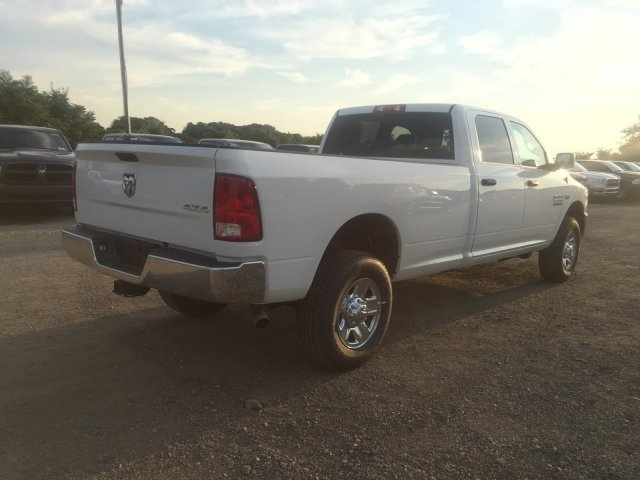 2018 Ram 2500 Crew Cab 4x4,  Pickup #C16699 - photo 4