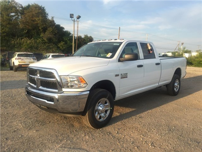 2018 Ram 2500 Crew Cab 4x4,  Pickup #C16699 - photo 1